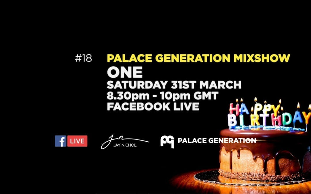 Palace Generation Mixshow 18