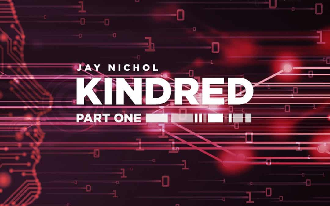 Jay Nichol – Kindred